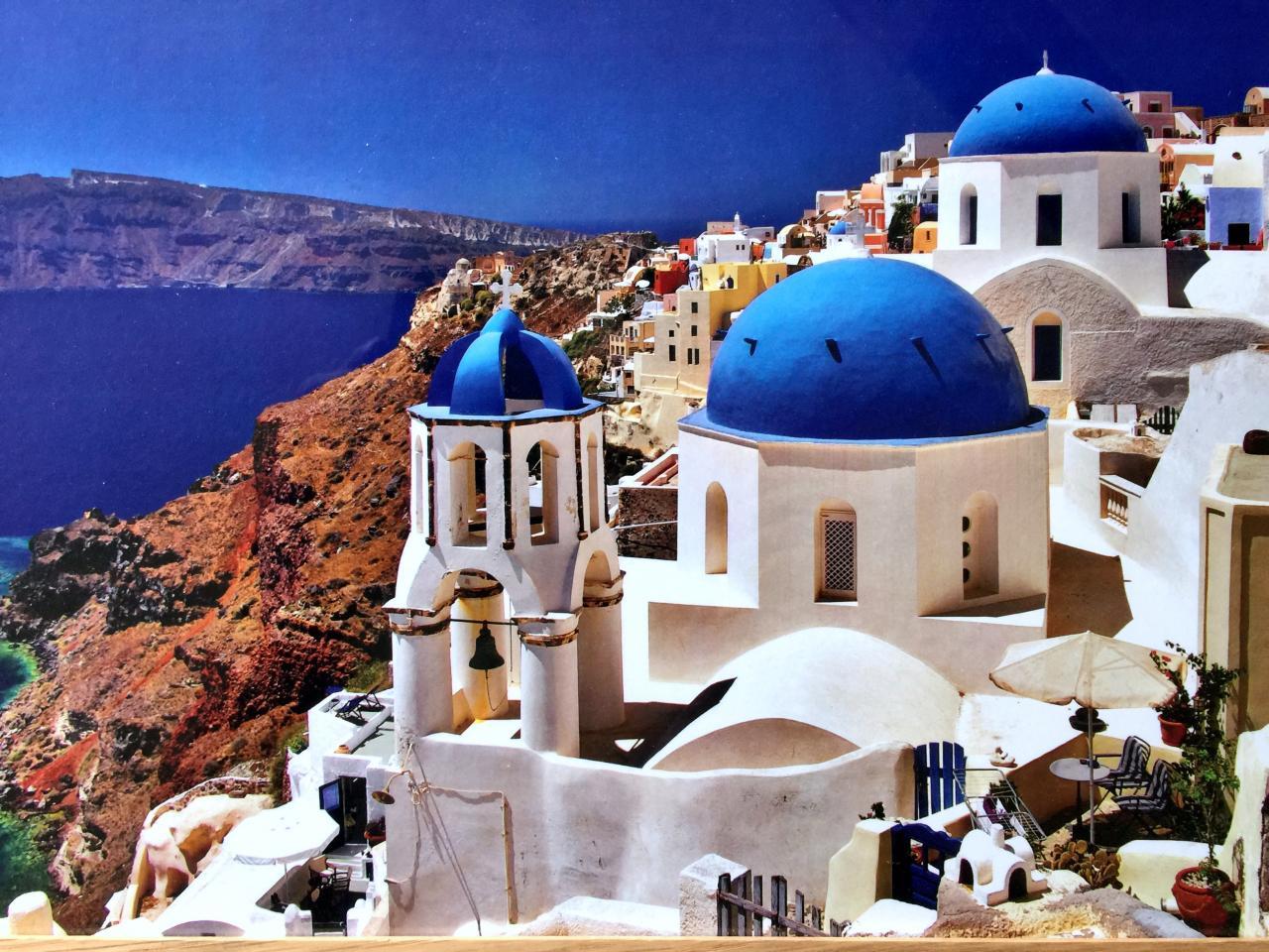 Le studio Grec