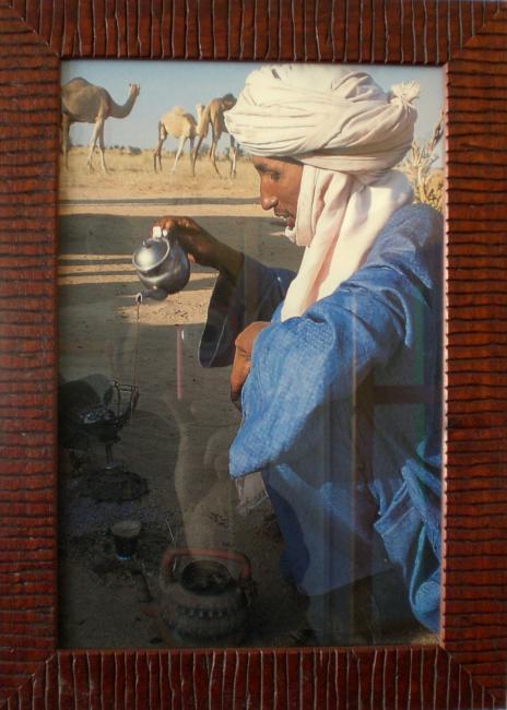 le marocain